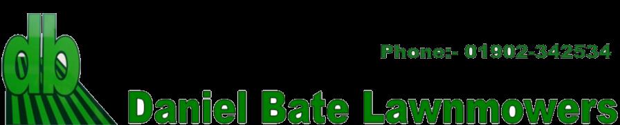 Daniel Bate Lawnmowers